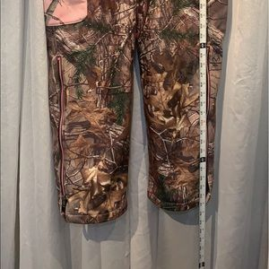 Browning Camo Hunting pants